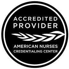 American Nurses Accredited Provider