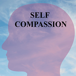 Self-Compassion for the Caregiver Banner