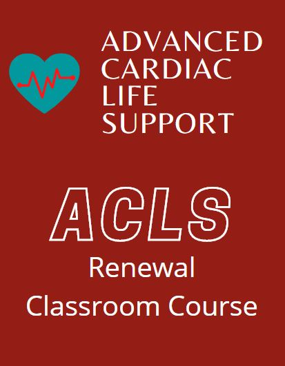 ACLS Renewal Banner