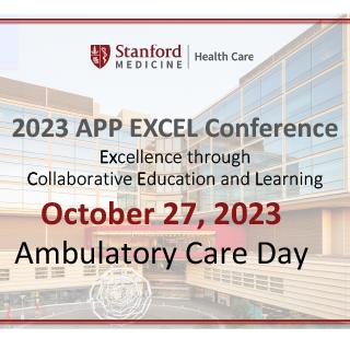 2021 Advanced Practice Providers Topics in Ambulatory Care Conference Banner