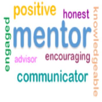 The Art of Mentoring Banner
