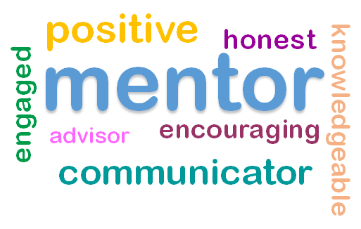 The Art of Mentoring (2578) Banner